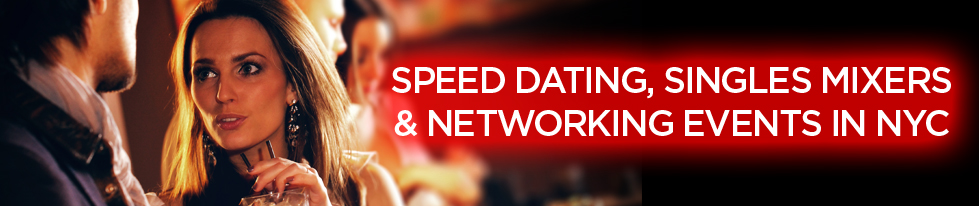 Speed dating nyc saturday events